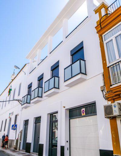 Comprar viviendas nuevas en Sanlúcar de Barrameda